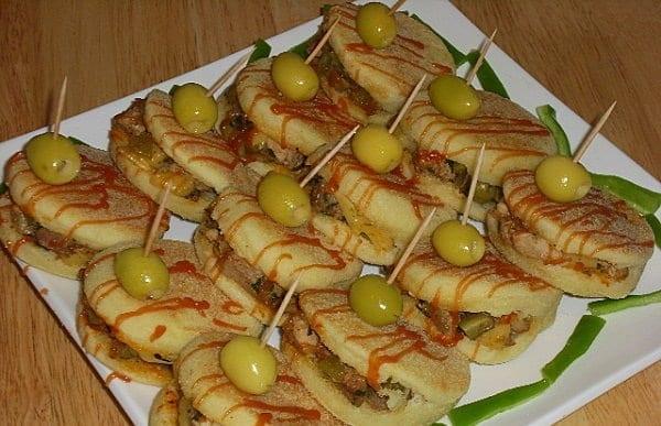 طريقة تحضيرالبطبوط المغربي بالدجاج