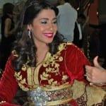 Caftan Marocain 6