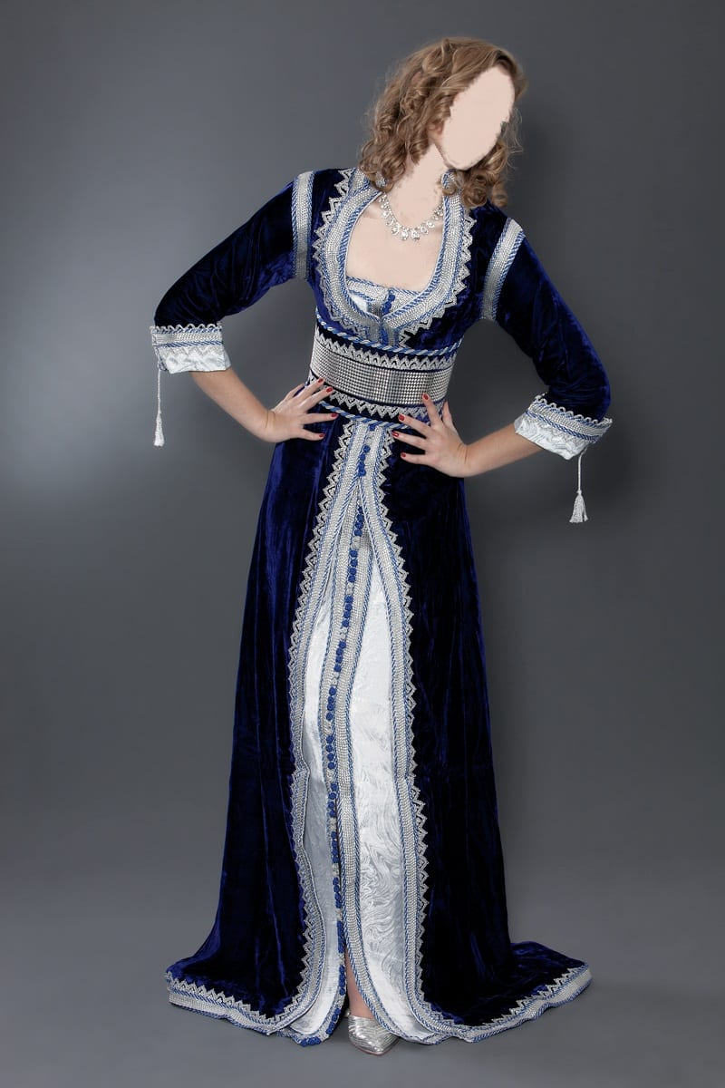 caftan marocain haute couture vente location caftan