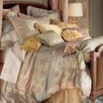 مفارش غرف النوم 11