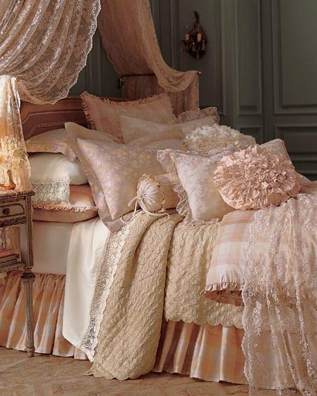ديكور: تشكيلة رائعة من مفارش غرف النوم - 12