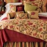مفارش غرف النوم 14