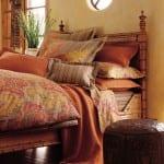 مفارش غرف النوم 15