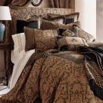 مفارش غرف النوم 16