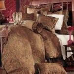 ديكور: تشكيلة رائعة من مفارش غرف النوم - 17