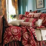 ديكور: تشكيلة رائعة من مفارش غرف النوم - تتمة الموضوع -2