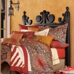 مفارش غرف النوم 2