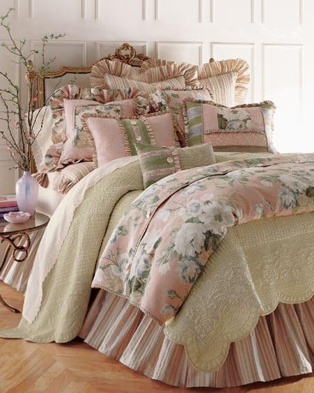 ديكور: تشكيلة رائعة من مفارش غرف النوم   تتمة الموضوع   5 | حسناء