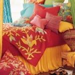 ديكور: تشكيلة رائعة من مفارش غرف النوم - تتمة الموضوع - 7
