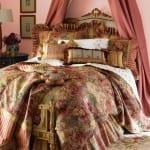 ديكور: تشكيلة رائعة من مفارش غرف النوم - تتمة الموضوع - 9