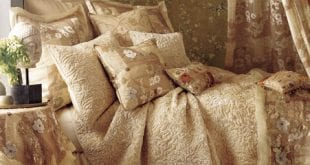 ديكور: تشكيلة رائعة من مفارش غرف النوم - تتمة الموضوع - 10