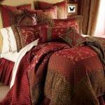 مفارش غرف النوم 3