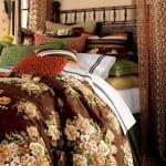 ديكور: تشكيلة رائعة من مفارش غرف النوم - تتمة الموضوع - 15