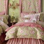 ديكور: تشكيلة رائعة من مفارش غرف النوم - تتمة الموضوع - 17