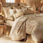 مفارش غرف النوم 5