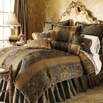 مفارش غرف النوم 6