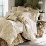 مفارش غرف النوم 7