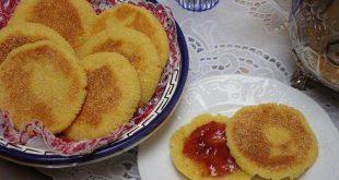 الحرشة المغربية من مطبخ رمضان