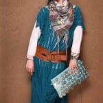 ستايلات الحجاب 5
