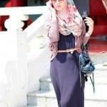 ستايلات الحجاب 8