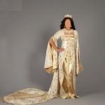 قفاطين العروس المغربية 1-1
