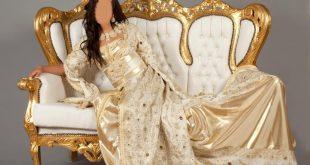 قفاطين العروس المغربية 1