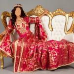 قفاطين العروس المغربية 2