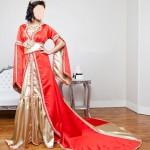 قفاطين العروس المغربية 3-1