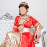 قفاطين العروس المغربية 3