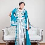 قفاطين العروس المغربية 4-1