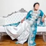 قفاطين العروس المغربية 4
