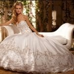 Robe de mariée 1