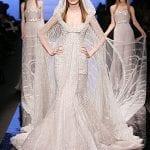 Robe de mariée Eli Saab 2