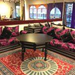 Une nouvelle Collection de Salons Marocains 1