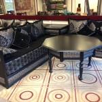 Une nouvelle Collection de Salons Marocains 2