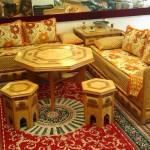 Une nouvelle Collection de Salons Marocains 3