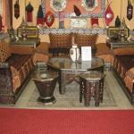 Une nouvelle Collection de Salons Marocains 4