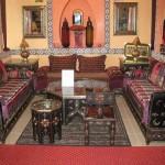 Une nouvelle Collection de Salons Marocains 5