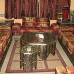 Une nouvelle Collection de Salons Marocains 6