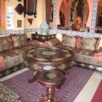 Une nouvelle Collection de Salons Marocains 7