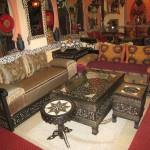 Une nouvelle Collection de Salons Marocains 8