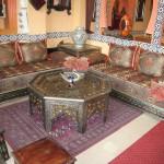 Une nouvelle Collection de Salons Marocains 9