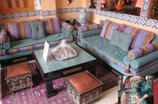 Salons Marocains Traditionnels En Harmonie Avec Vos Caftans 1   2