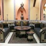 Une nouvelle Collection DESIGN de Salons Marocains - Partie 1 - 1