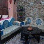 Collection DESIGN de Salons Marocains 2 - 3
