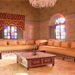 الصالونات المغربية 13