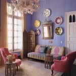 Collection DESIGN de Salons Marocains 2 - 9