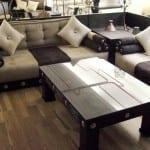 Salon Marocain (Design) 2