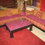Une nouvelle Collection DESIGN de Salons Marocains - Partie 1 - 3