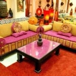 Une nouvelle Collection DESIGN de Salons Marocains - Partie 1 - 4